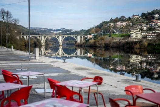 environs de Porto