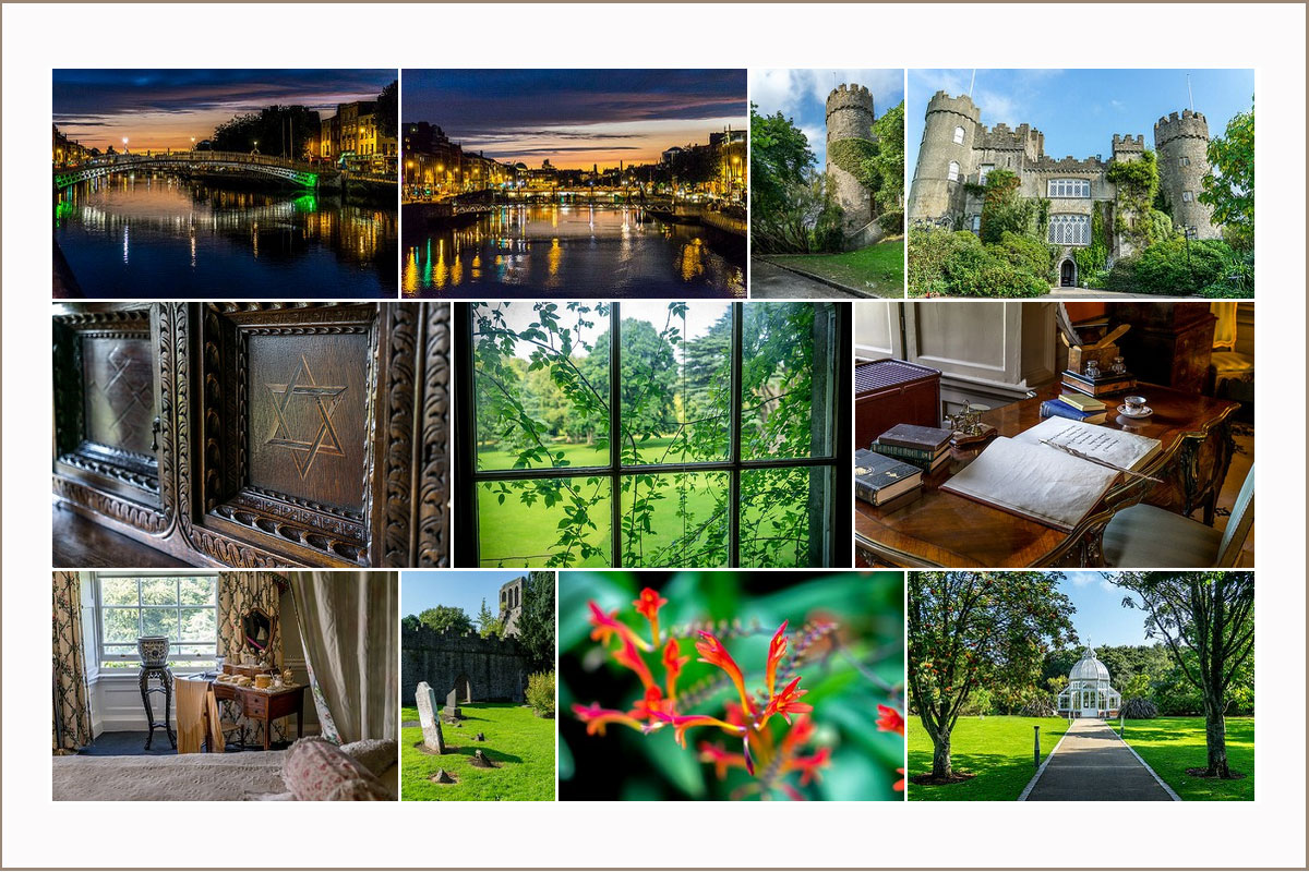 photos Irlande