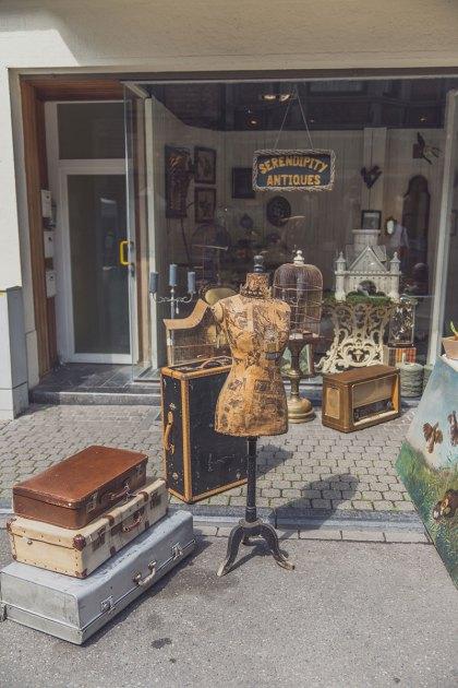 Namur en Mai - Blog de voyage Manekitravel