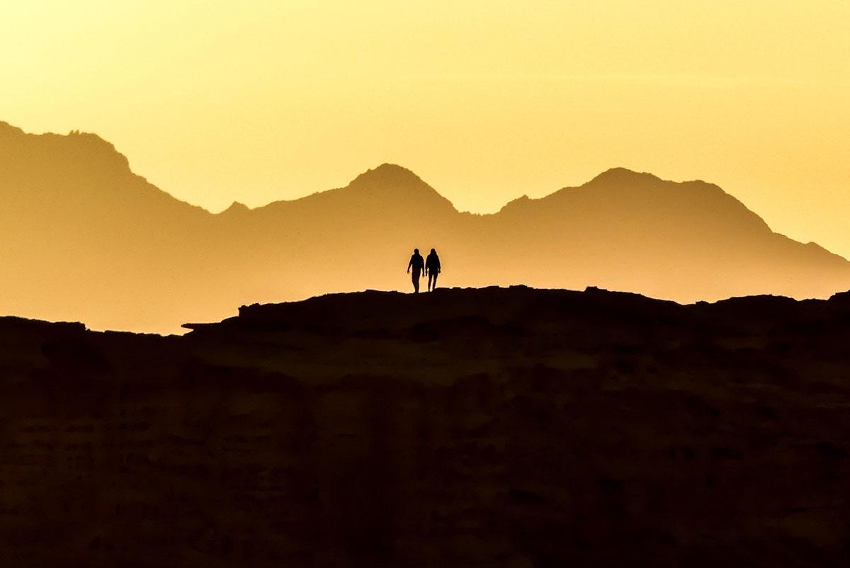 Roadtrip en Jordanie : itinéraire de 10 jours