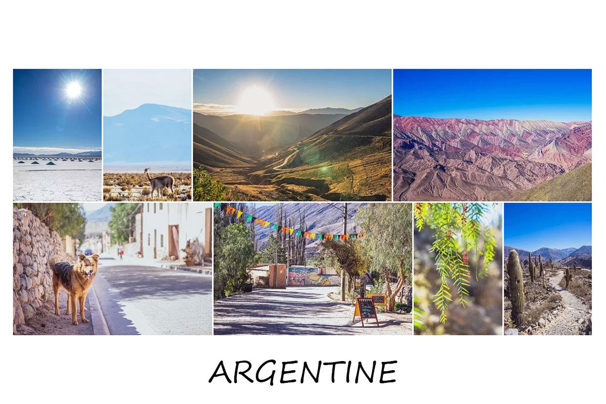 Photos Argentine