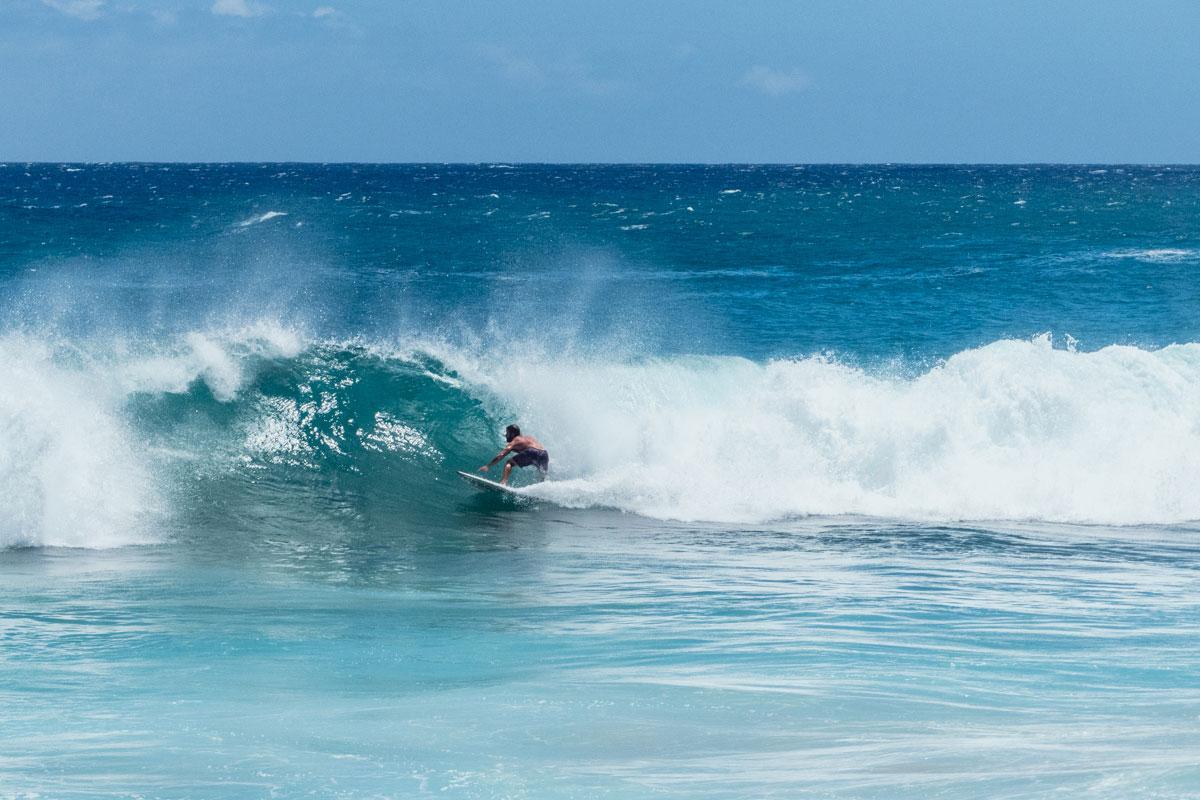 Que voir et faire à Hawaii en 3 semaines – Kauai et Big Island