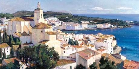 Midday in Cadaqués