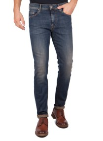 JEANS MANETTI