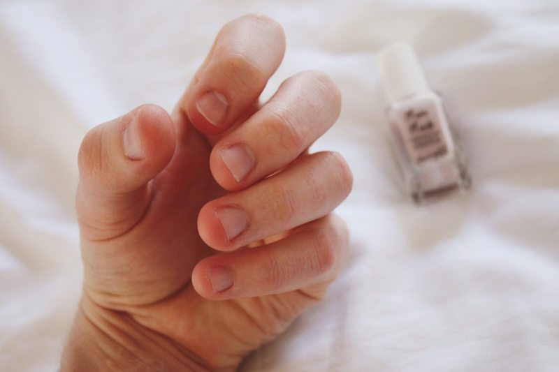 Barry M New Nail Care Range - Review - Birthday Suit - Male Grooming - Man For Himself