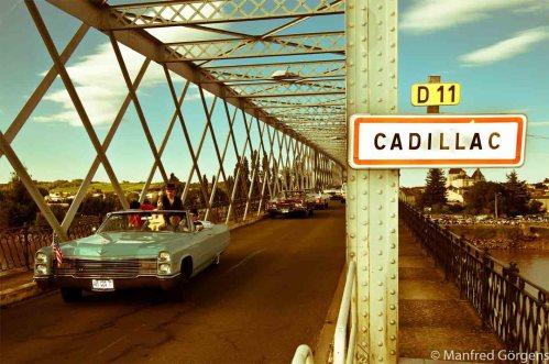 4201 / Cadillac-Feier
