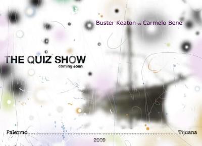 Quiz show, 2008