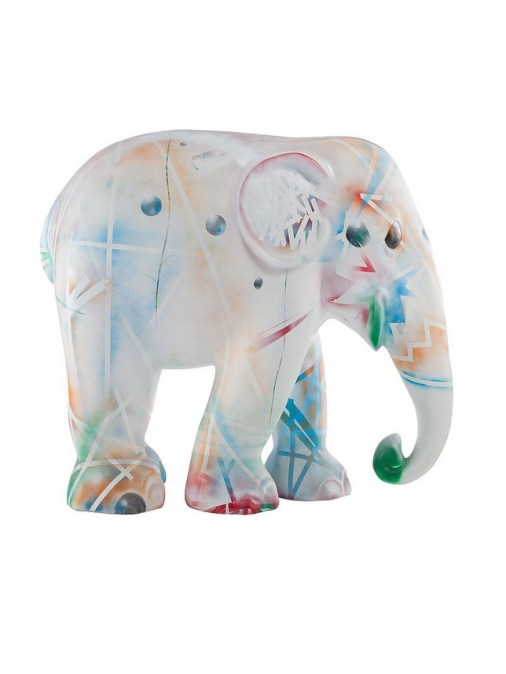 Elephant Parade, 2011, Public art