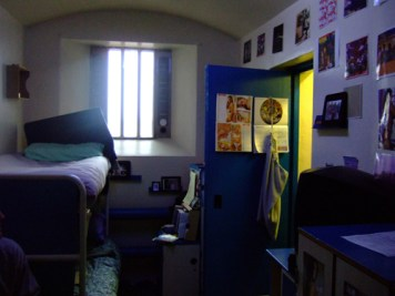 """Big house"", 2008, Liverpool Prison"