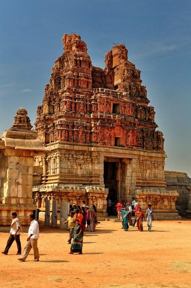 HampiA UNESCO World Heritage Site in India  Manfrotto