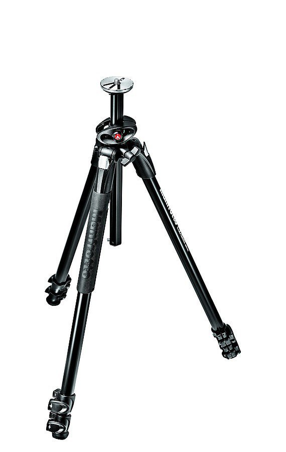 Manfrotto MK290DUA3-3W Spare Replacement Parts