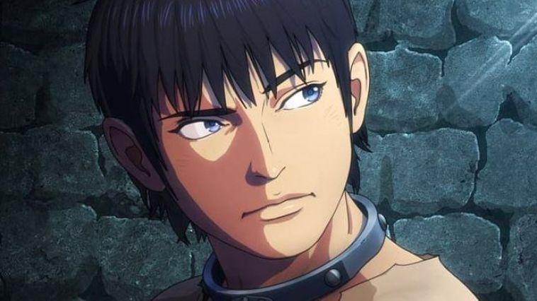 Anime – Cestvs – The Roman Fighter – Episode #3 – Les chiens de combat, 05 Mai 2021