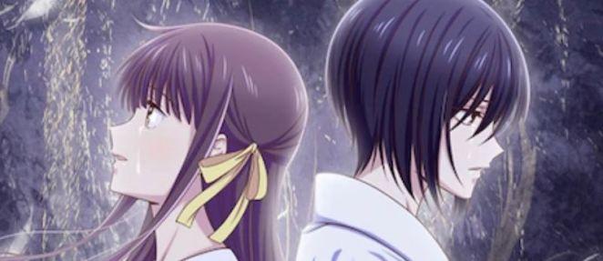 Anime – Fruits Basket (2019) – Saison 3 – The Final – Episode #1 -, 12 Avril 2021