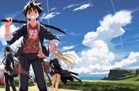 UQ Holder adapt en anim, 22 Juin 2016 - Manga news