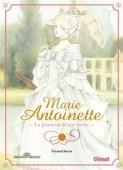 Manga - Marie-Antoinette - La jeunesse d'une reine