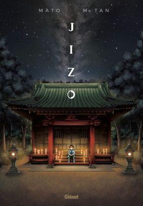 Jizo - Manga série - Manga news