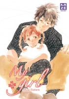 Manga - Manhwa - My girl Vol.5