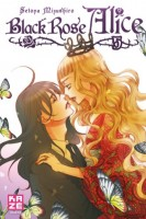 Manga - Manhwa - Black Rose Alice Vol.5