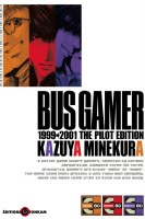 Manga - Manhwa - Bus Gamer - The pilot Edition