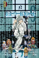 Manga - Manhwa - Death note Vol.9