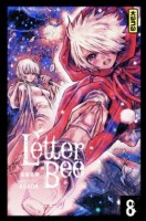 Manga - Manhwa - Letter Bee Vol.8