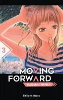 Manga - Manhwa - Moving Forward Vol.3