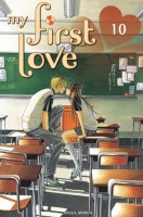 Manga - Manhwa - My First Love Vol.10