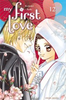 Manga - Manhwa - My First Love Vol.12