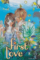 Manga - Manhwa - My First Love Vol.8
