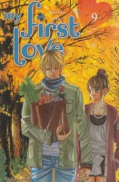 Manga - Manhwa - My First Love Vol.9