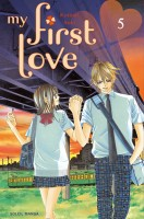 Manga - Manhwa - My First Love Vol.5