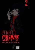 Manga - Manhwa - Perfect Crime Vol.2