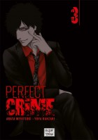 Manga - Manhwa - Perfect Crime Vol.3
