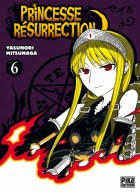 Manga - Manhwa - Princesse Résurrection Vol.6