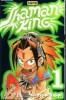 Manga - Manhwa - Shaman king Vol.1