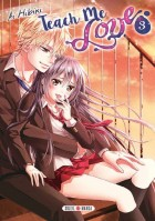 Manga - Manhwa - Teach Me Love Vol.3