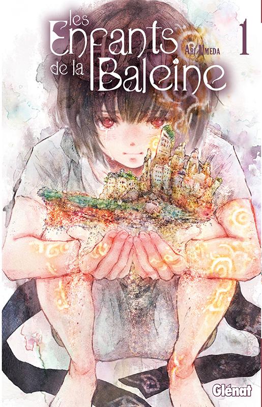 Manga - Manhwa - Enfants de la baleine (les) Vol.1