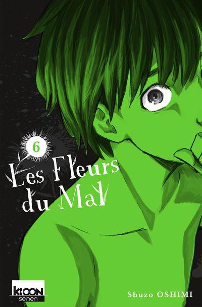 Manga - Manhwa - Fleurs du mal (les) Vol.6