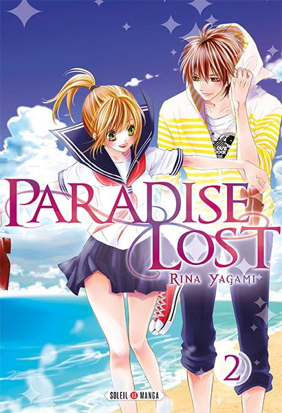 """Résultat de recherche d'images pour """"paradise lost vol2"""""""