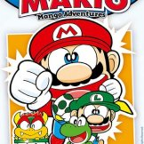 Super Mario Manga Adventures - Tome 01