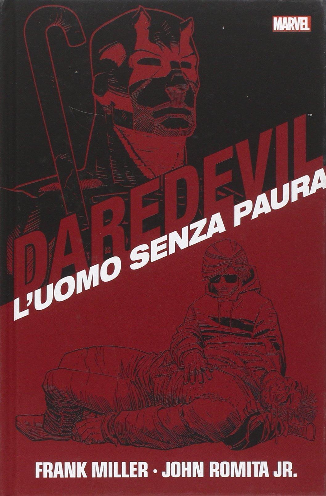 Daredevil guida alla lettura le storie pi importanti da for Come leggere i progetti per i manichini