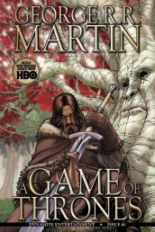 A Game of Thrones 01