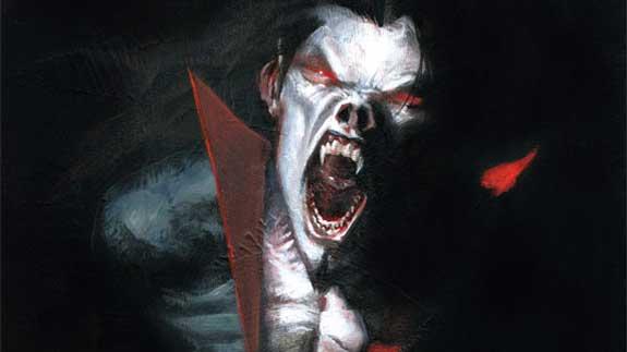 Morbius The Living Vampire: la Sony sviluppa il film