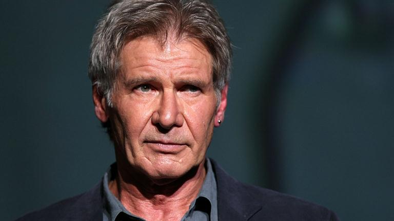 Harrison Ford, incidente aereo