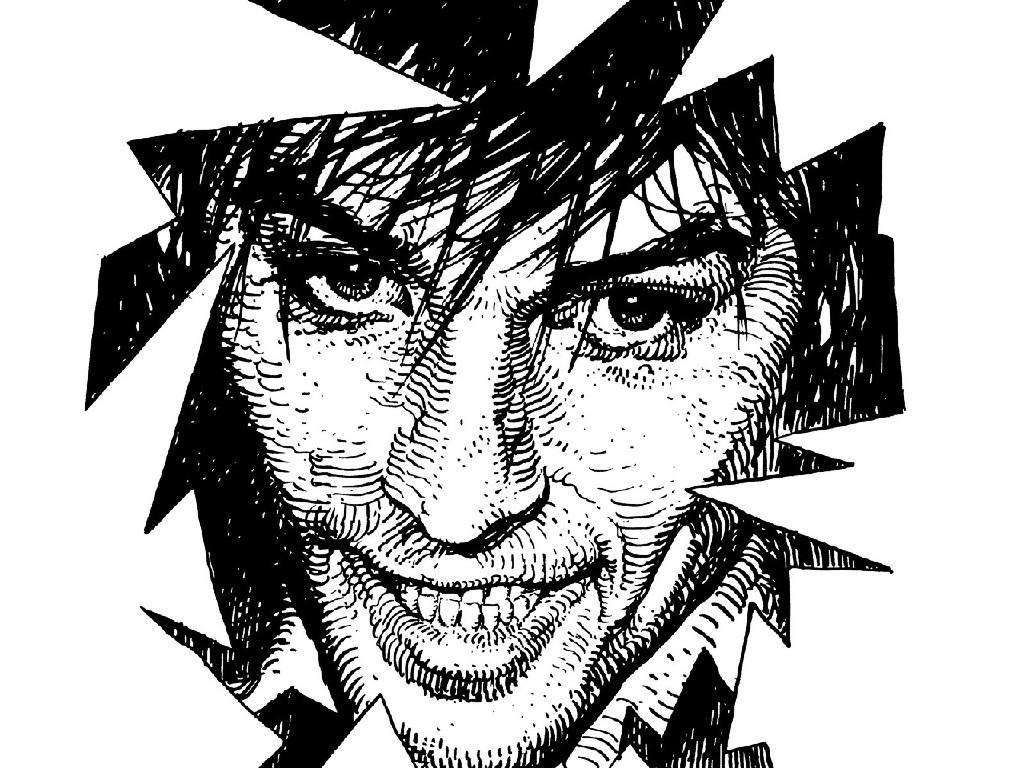 Fumetti 10 migliori italiani di sempre pi belli for Disegnatori famosi