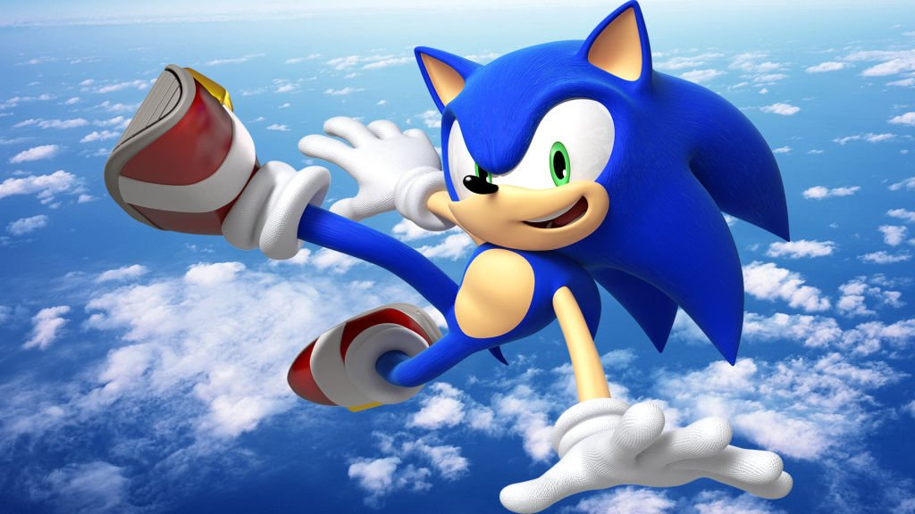Sonic The Hedgehog: Rivelato il primo poster animato del film