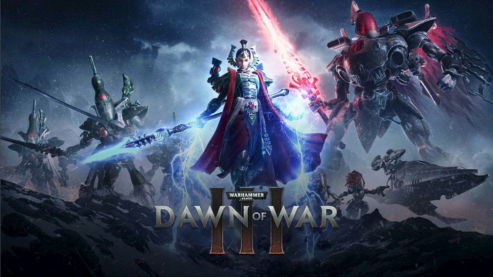 Warhammer 40000: Dawn of War III - Analisi Multiplayer