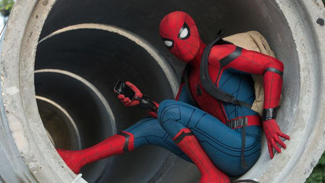 Ecco come Spider-Man: Homecoming entra a far parte della continuity dell'MCU