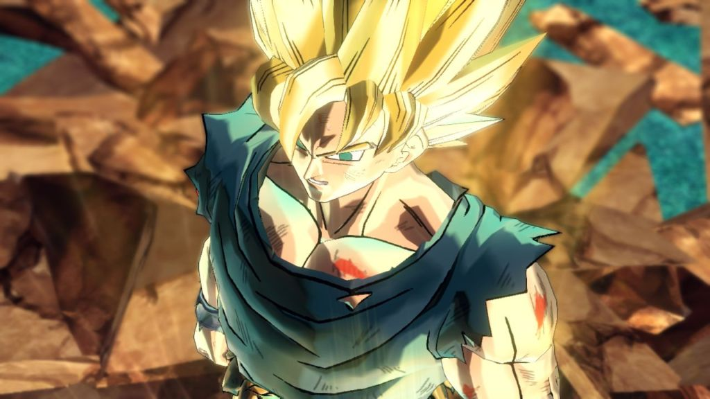 Dragon Ball Xenoverse 2: data di uscita per la versione Switch
