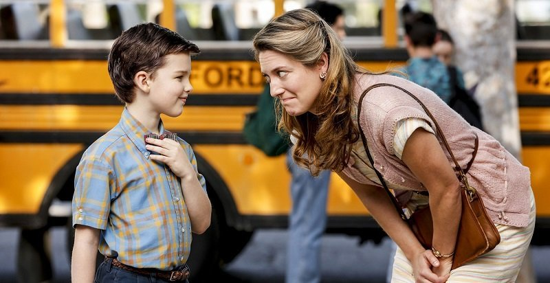 Young Sheldon: il primo trailer dello spin-off di The Big Bang Theory!